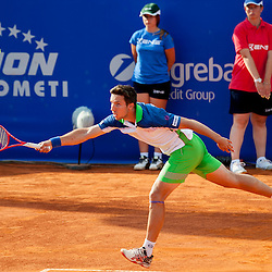 20140723: CRO, Tennis - 25. ATP Croatia Open Umag, Day 3