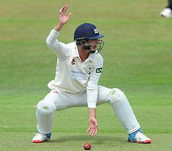Will Tavare of Gloucestershire - Photo mandatory by-line: Dougie Allward/JMP - Mobile: 07966 386802 - 08/07/2015 - SPORT - Cricket - Cheltenham - Cheltenham College - LV=County Championship 2