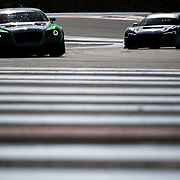 The SRO Blancpain GT Series hosts its 2018 pre-season Test Days at the Paul Ricard Circuit in France