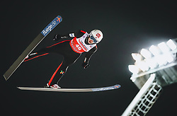 02.12.2018, Nordic Center, Nizhny Tagil, RUS, FIS Weltcup Ski Sprung, Nizhny Tagil, im Bild Halvor Egner Granerud (NOR) // Halvor Egner Granerud of Norway during FIS Ski jumping World Cup at the Nordic Center in Nizhny Tagil, Russia on 2018/12/02.12.2018. EXPA Pictures © 2018, PhotoCredit: EXPA/ Tadeusz Mieczynski