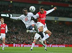 080109 Arsenal v Tottenham