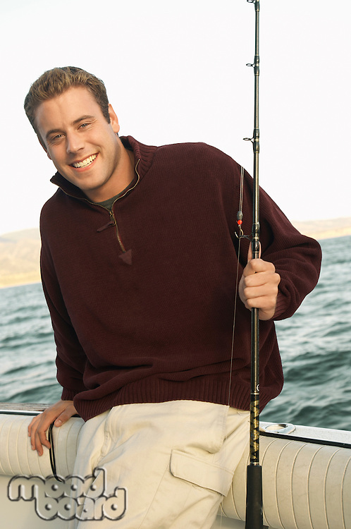 Sport Fisherman