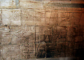 Egypt, Shrine of Taharqa, 25th Dynasty, c. 712–664 BC