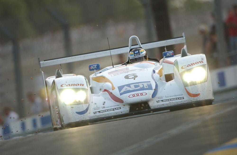 MotorSport - Sebring 2012
