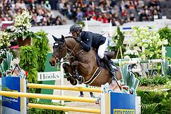 Wulschner Holger, (GER), BSC Cavity<br /> Gothenburg Horse Show FEI World Cups 2017<br /> © Hippo Foto - Stefan Lafrentz