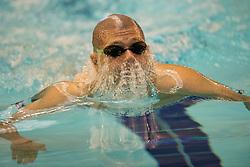 NED, EVERS Marc (SB14)  at 2015 IPC Swimming World Championships -  Men's 100m Breaststroke SB14