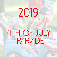 Norwood 2019 4th of July Collection