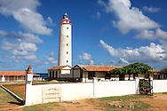 Punta de Maisi, Guantanamo, Cuba.
