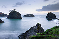 Secret Beach, Samuel H. Boardman State Scenic Corridor Oregon