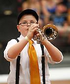 Crescent City Cadets - Denham Springs Show