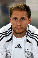 Football Fifa Brazil 2014 World Cup Matchs-Qualifier / Europe - Group C / <br /> Austria vs Germany 1-2  ( Ernst Happel Stadium-Vienna, Austria )<br /> Benedikt HOWEDES of Germany , During the match between Austria and Germany