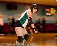 RCRG 2009 - Green v. White