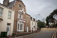 Strathmore St Marks road