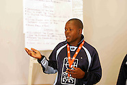Community Sports Leaders Coaching Eastern Cape Final Day