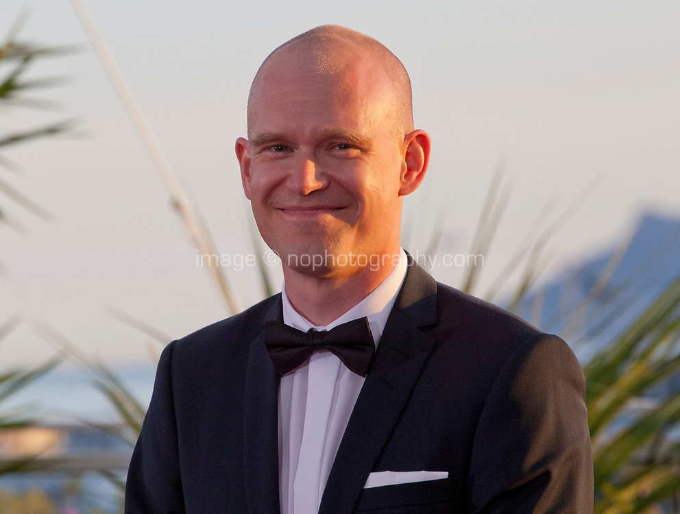 at the Award Winner's Photocall at the 70th Cannes Film Festival Saturday 27th May 2017, Cannes, France. Photo credit: Doreen Kennedy