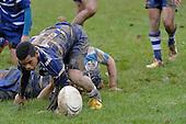 20130710 College Rugby U15's -  St Pat's Silverstream v St Pat's Wellington