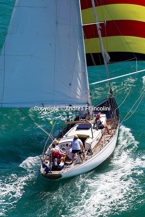 Sealink Magnetic Island Race week 2016<br /> 5/9/2016<br /> ph. Andrea Francolini<br /> FAIR WINDS
