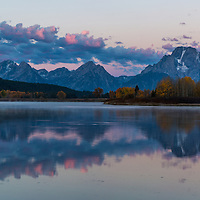 Grand Teton National Park - Portfolio