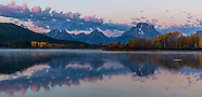 Grand Teton National Park - Portfolio