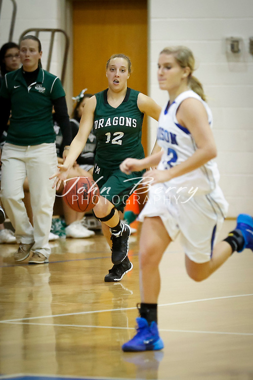 December/13/13:   MCHS Varsity Girls Basketball vs William Monroe.  Madison defeats William Monroe 49-42.