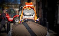 Den Haag, 27 april 2015.<br /> Koningsdag <br /> COPYRIGHT MARTIJN BEEKMAN