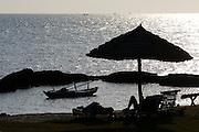 Phu Quoc Island. Ong Lang Beach. Mango Bay Resort.