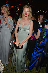 CANDICE LAKE at The Animal Ball presented by Elephant Family held at Victoria House, Bloomsbury Square, London on 22nd November 2016.