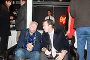 LEEE BLACK CHILDERS; JOHN STODDART, Drag Queens, Rent Boys, Pick Pockets, Junkies, Rockstars and Punks,, Leee Black Childers ,  book launch and exhibition opening. <br />  The Vinyl Factory Chelsea, Walton St. London. 5 December 2012.