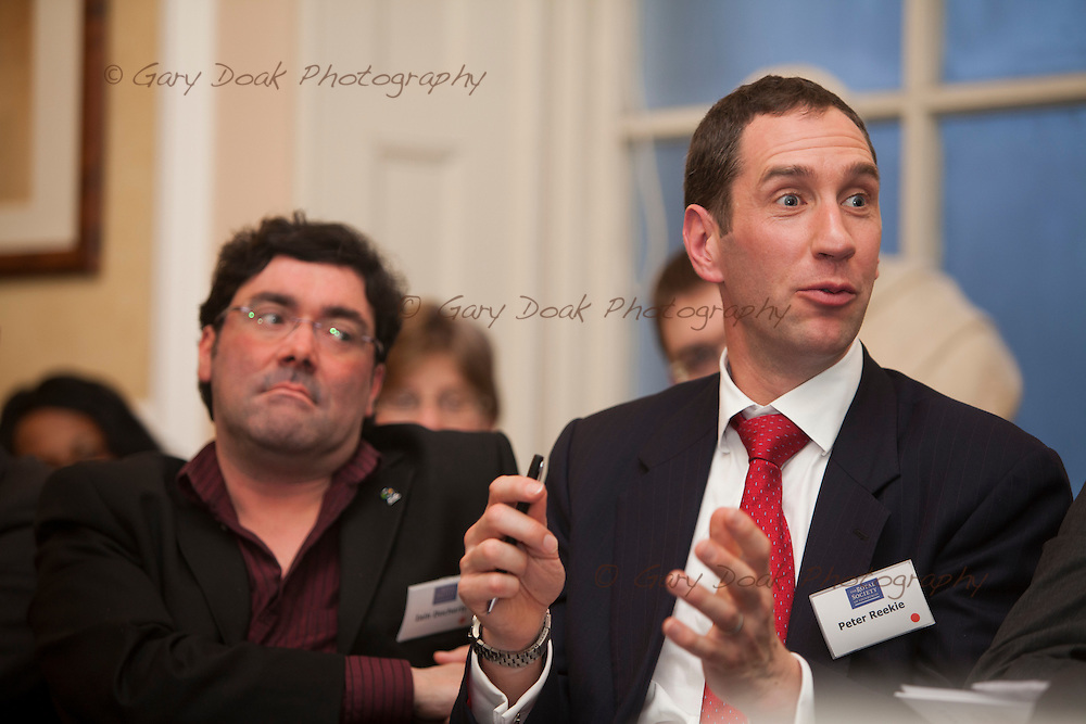 The RSE Young Academy of Scotland.© Gary Doak Photography.http://www.facebook.com/GaryDoakPhotography.
