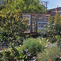 Potreo Hill Garden #1