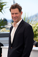 Actor Dominic West The Square film photo call at the 70th Cannes Film Festival Saturday 20th May 2017, Cannes, France. Photo credit: Doreen Kennedy