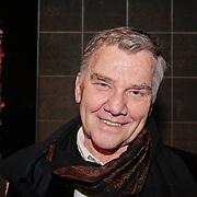 NLD/Rotterdam/20110202 - Boekpresentatie Mr. Finney door pr. Laurentien, Willem Nijholt