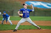MCHS JV Baseball vs Page