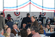 Reading Regional Airport 75th Anniversary Gala at Millennium Aviation.