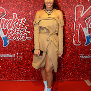 NLD/Amsterdam/20191111 - Premiere Kinky Boots, April Darby