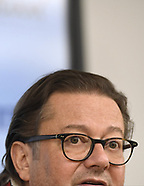 Marc Coucke Press Conference - Ostend - 20 Sept 2017
