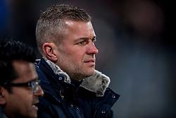 19-01-2018 NED: FC Utrecht - AZ Alkmaar, Utrecht<br /> Joost van de Hoek, AZ arts