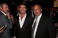 Music Industry Trusts Award 2015 - Simon Cowell,<br /> Monday, Nov 2, 2015 (Photo/John Marshall JM Enternational)