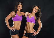 Identical Fitness Model Twins