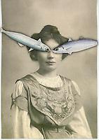La femme du pêcheur,