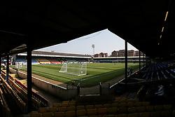 A general view - Mandatory by-line: Arron Gent/JMP - 30/03/2019 - FOOTBALL - Roots Hall - Southend-on-Sea, England - Southend United v Shrewsbury Town - Sky Bet League One