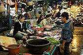 Markets - Cambodia
