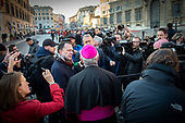 Vatican Sex Abuse summit - February 22, 2019