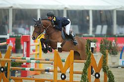 Rivetti, Cassio, Constara<br /> Hagen - Horses and Dreams 2013<br /> Grosse Tour<br /> © www.sportfotos-lafrentz.de/Stefan Lafrentz