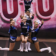144.Lightning Athletics STORM