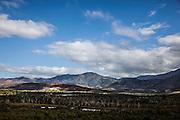 NOUVELLE CALEDONIE,  Vallee de Xwe Bwi - Petit Borendy  - Thio - 2014-03