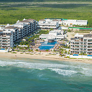 Grand Residences Riviera cancun. Mexico.
