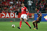 SL Benfica vs SC Braga - 9 Aug 2017
