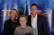 07/10/2014 Adelaide 36ers season launch at the Arkabar Hotel.