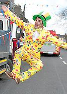 Gort St Patrick Day Parade